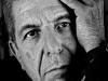 Leonard Cohen 20 x 16 ish