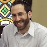 Rabbi Gabriel Greenberg