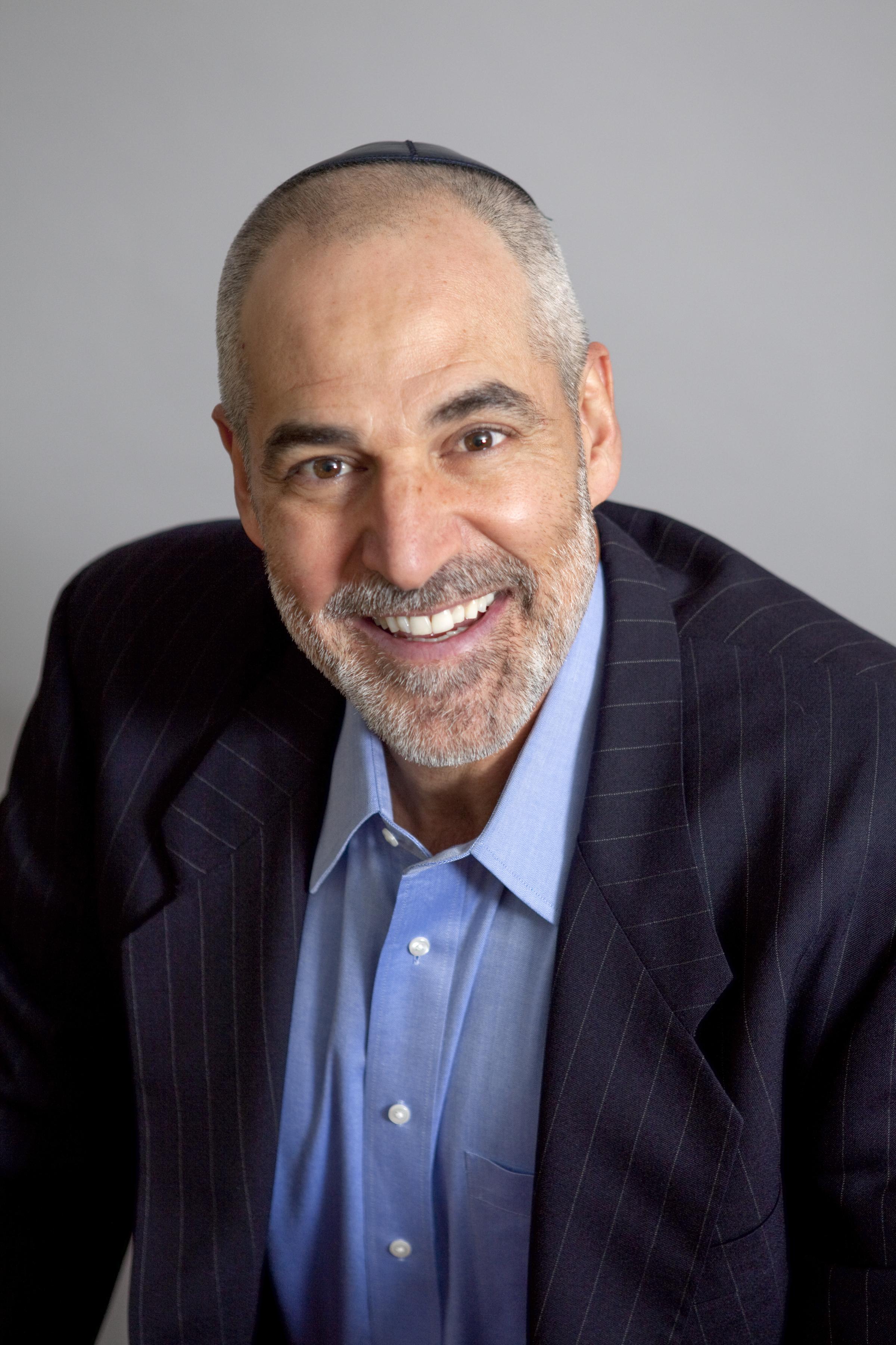 Hr Jobs In Dallas >> Alan Veingrad: the journey to Shlomo - Crescent City Jewish News Crescent City Jewish News