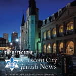 Best of Crescent City Jewish News 2014