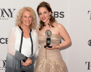 2014 Tony Awards - Press Room
