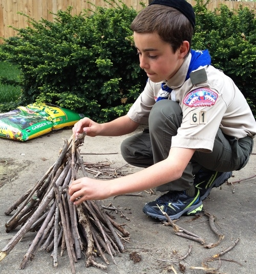 scouting and movement This is a scouting organization that teaches boys life and outdoor skills 2  describe five different scouting organizations within the scouting movement  what is.