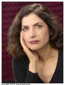 Lauren Belfer 1, Sigrid Estrada