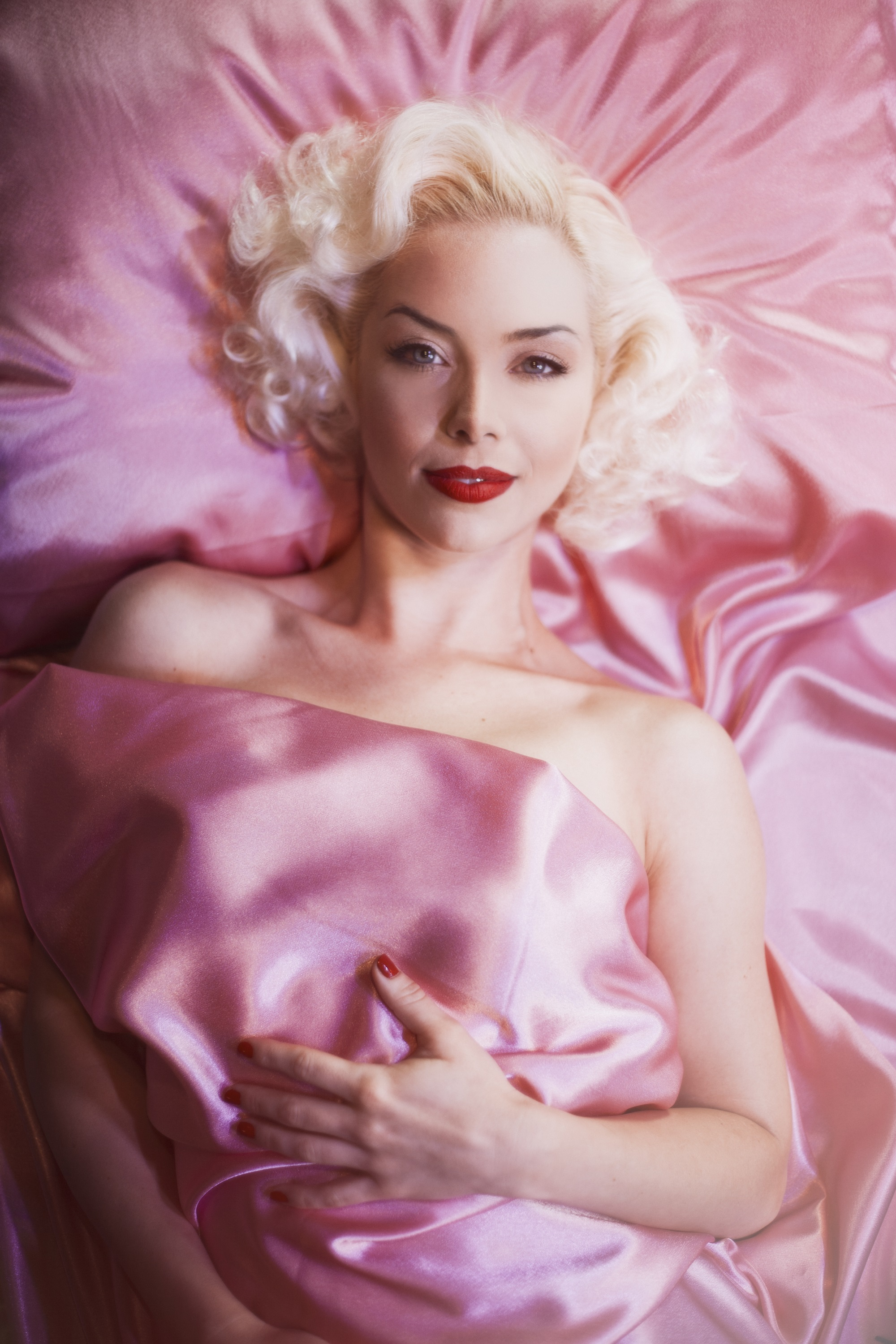 Courtney as Marilyn 2[2]