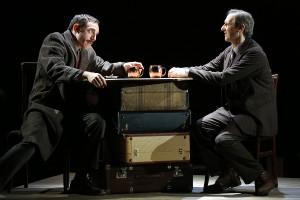 Gordon Moore and Richard Topol